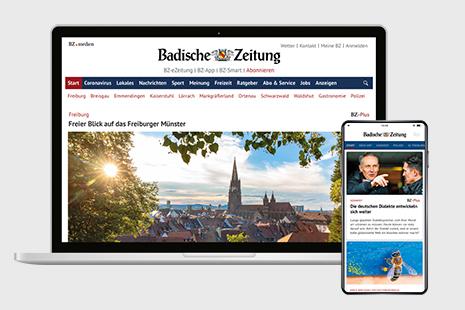 Upgrade auf BZ-Digital Basis