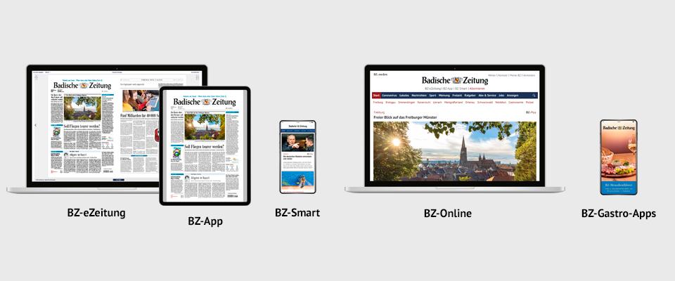 Upgrade auf BZ-Digital Premium